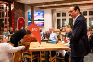 SPD Ascheberg Haushalt 2020