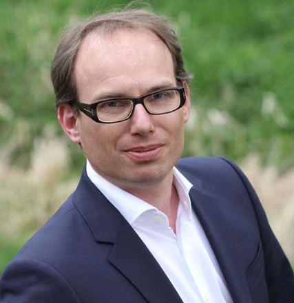 Sebastian Klaas
