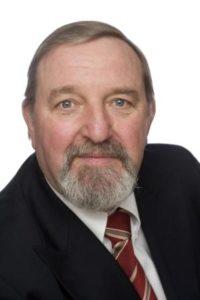 Manfred Hillermann