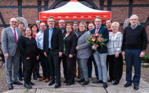 SPD Ascheberg Neujahrsempfang
