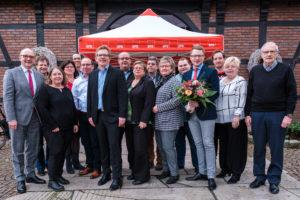 SPD Vorstand 2020