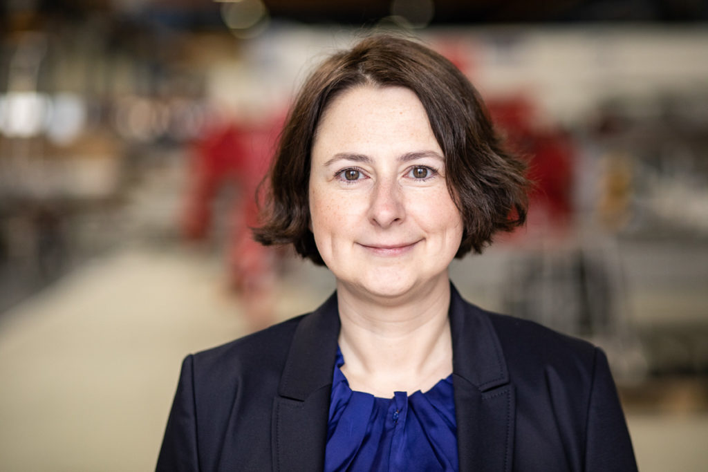 Monika Verspohl