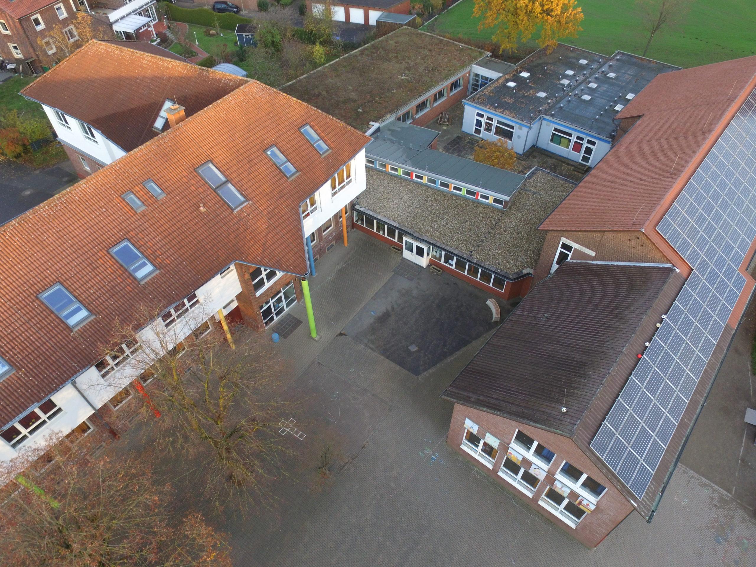 Grundschule Ascheberg