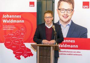 Johannes Waldmann