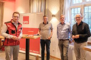 SPD Europadiskussion